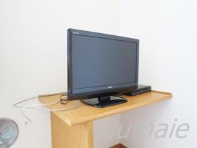 テレビ完備★