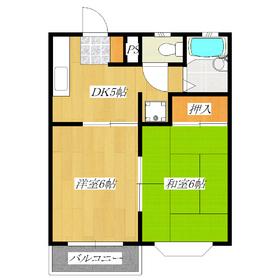 最上階の2面採光・角部屋!好条件のお部屋で住環境も良好♪
