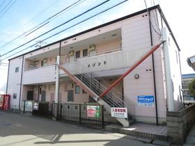 アパート/愛媛県新居浜市若水町1丁目 Image