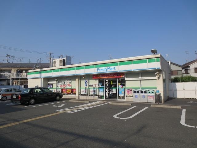 ファミリーマート庄内幸町店