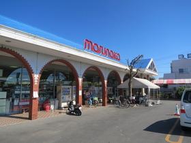 マルナカ川島店