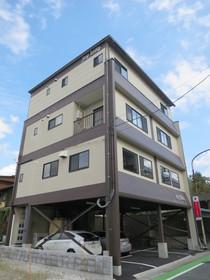 アパート/愛媛県大洲市大洲640ー1 Image