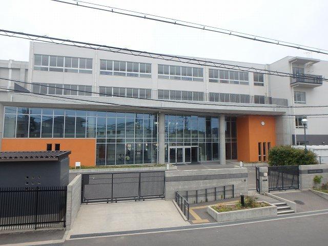 箕面市立第一中学校