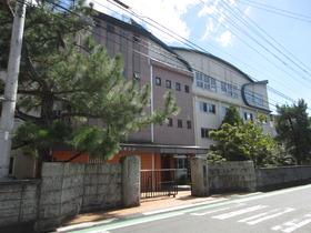 私立帝京第五高校