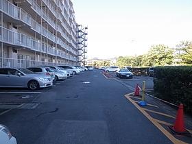 駐車場です☆