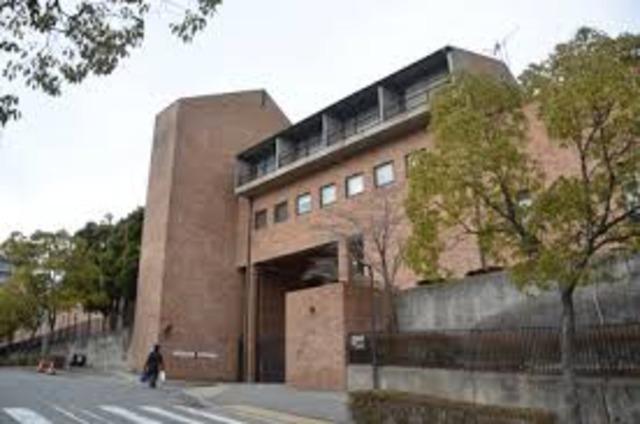 私立神戸松蔭女子学院大学
