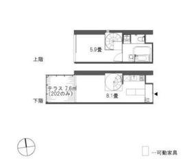 東急東横線自由が丘駅 ( 22183683 )