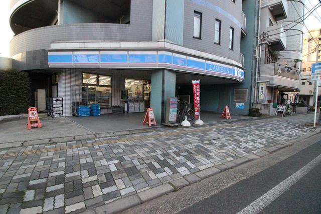 ローソン浦安猫実5丁目店
