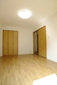 ヴェルデ西馬込2 203号室