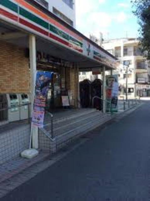 セブンイレブン神戸魚崎北町5丁目店