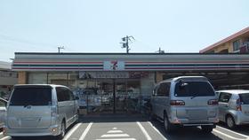 セブンイレブン浦安堀江6丁目店
