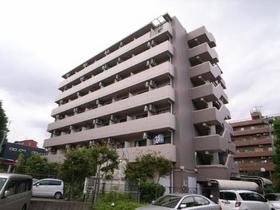 総戸数63戸の大型賃貸マンション!