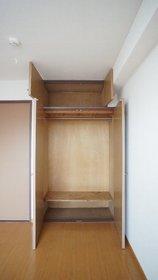 白金台パークハウス 404号室