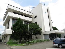 内子町役場分庁舎