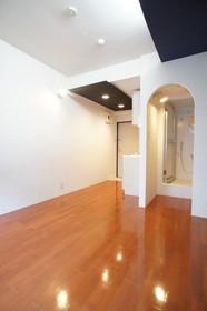 3Dアパートメント 301号室