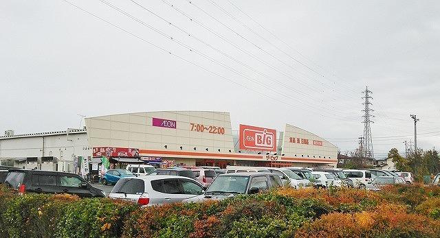 ザ・ビッグ長野東店