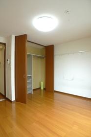 メゾンベール MJ 102号室