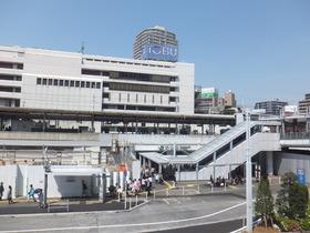 船橋駅(JR 総武本線)