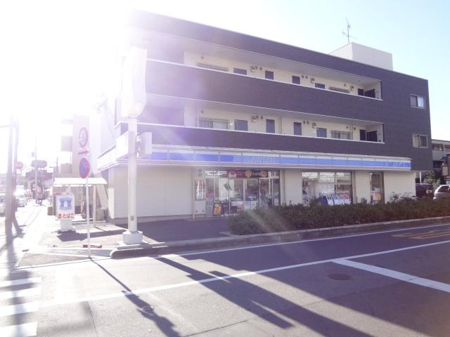 ローソン船橋本郷町店