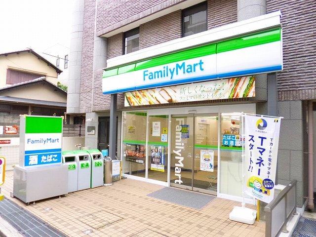 ファミリーマート 池田南店