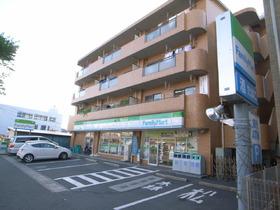 ファミリーマート船橋湊町店