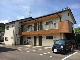 2DK 40平米 4.0万円 愛媛県大洲市西大洲
