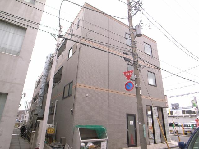 東船橋駅からすぐ!