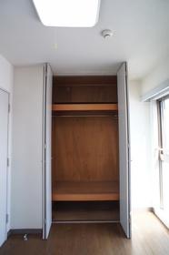 グリーンアベニュー 402号室