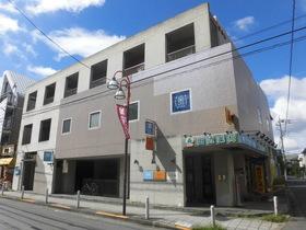 東急目黒線奥沢駅 ( 20808004 )