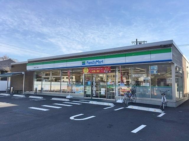 ファミリーマート上田東高校前店