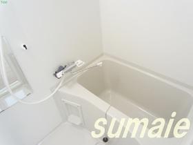 浴室乾燥、浴室暖房付きのお風呂です
