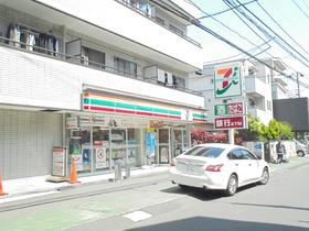 セブンイレブン市川平田1丁目店