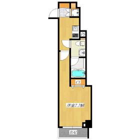 広い居室が魅力!3月入居の新築分譲賃貸!充実の設備に好立地♪