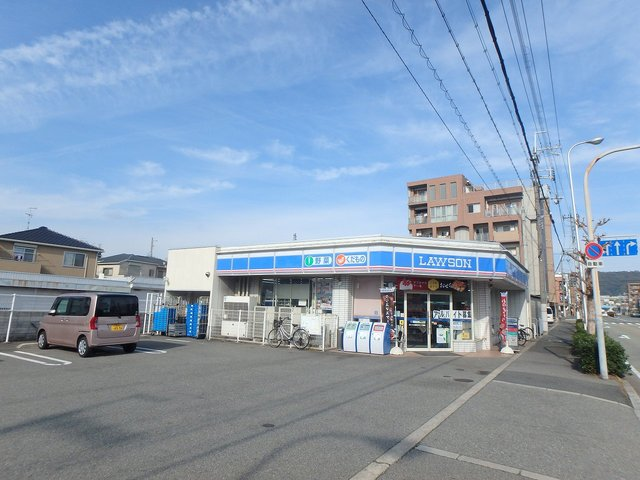 ローソン池田天神2丁目店