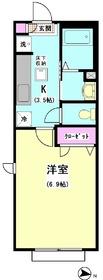 ベルテ山王 102号室