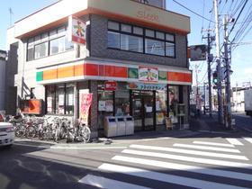 サンクス下総中山駅北口店