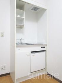 キッチンです☆