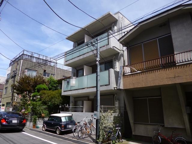 鉄筋コンクリート造の築浅マンション!