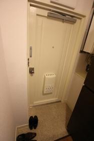 トナンイトーハイツ 401号室