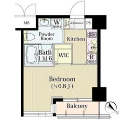 アットホームレジデンス 312号室
