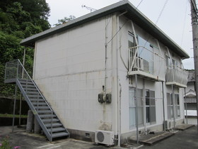 2DK 30.6平米 3.0万円 愛媛県大洲市阿蔵