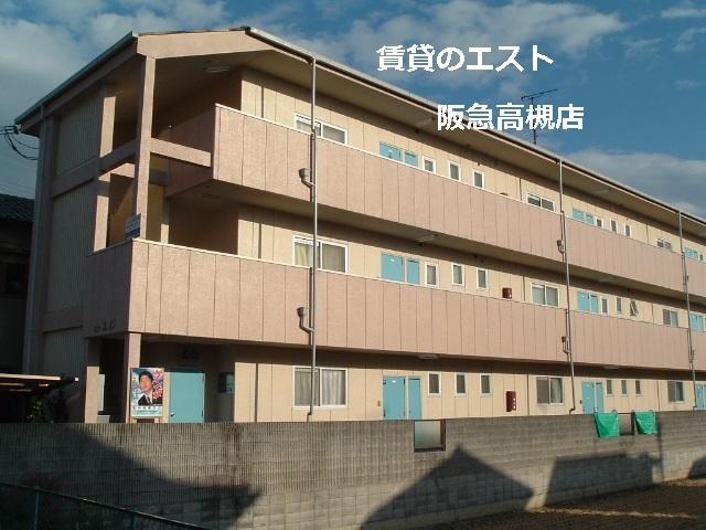 西町ロイヤルマンション/鉄骨/3階建て