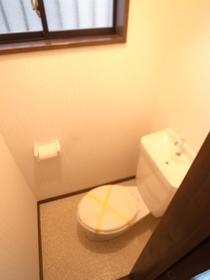 バストイレ別です♪