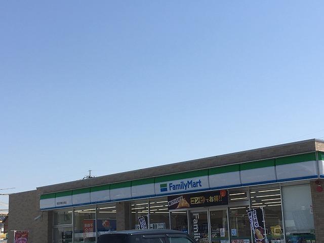 ファミリーマート四日市東日野店