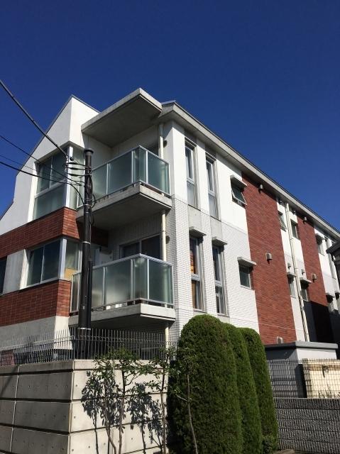 ステランテ駒沢の外観画像