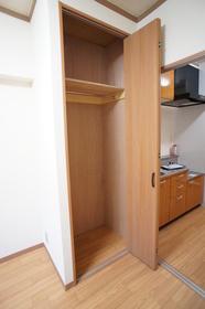 シュウハイム 202号室