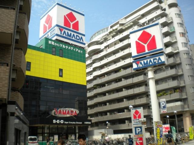 テックランド大阪野田店