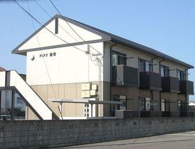 1K 26.33平米 4.0万円 愛媛県新居浜市徳常町