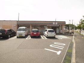 セブンイレブン船橋古作3丁目店