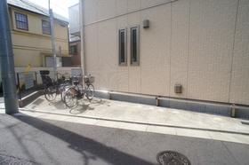 山王・兆(KIZASHI) 103号室